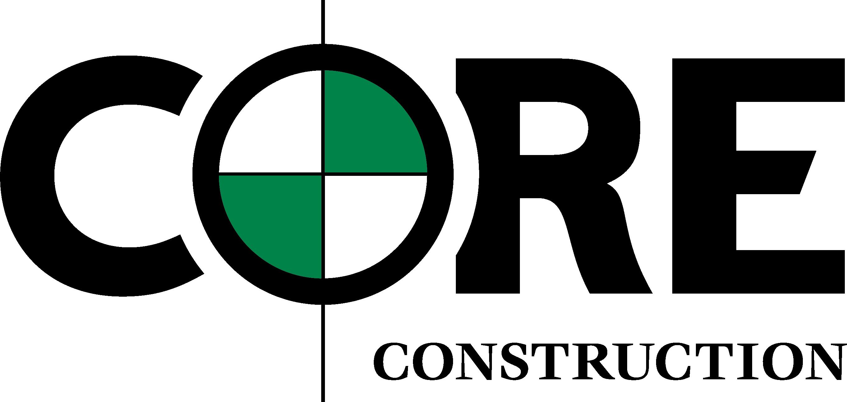 CORE Construction logo