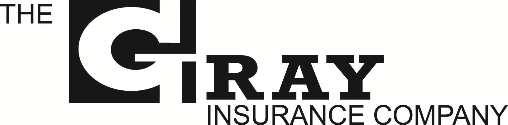 The Gray Insurance Company logo