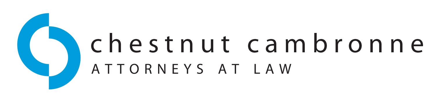 Chestnut Cambronne PA logo