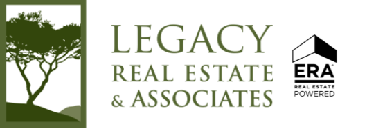 Legacy Real Estate & Associates logo