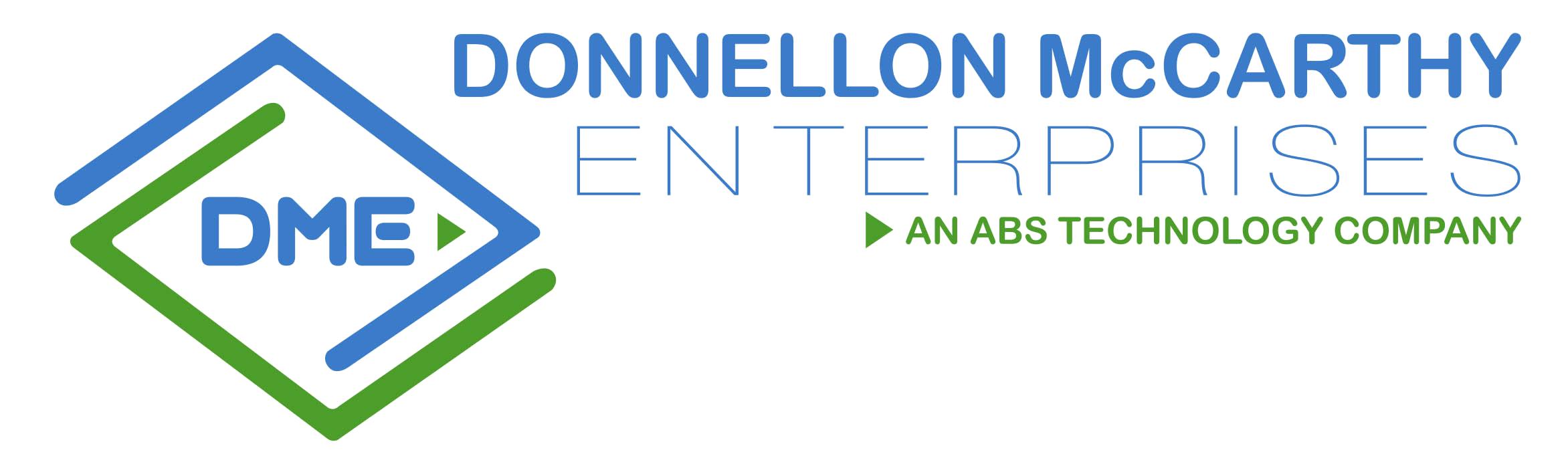 Donnellon McCarthy Enterprises logo