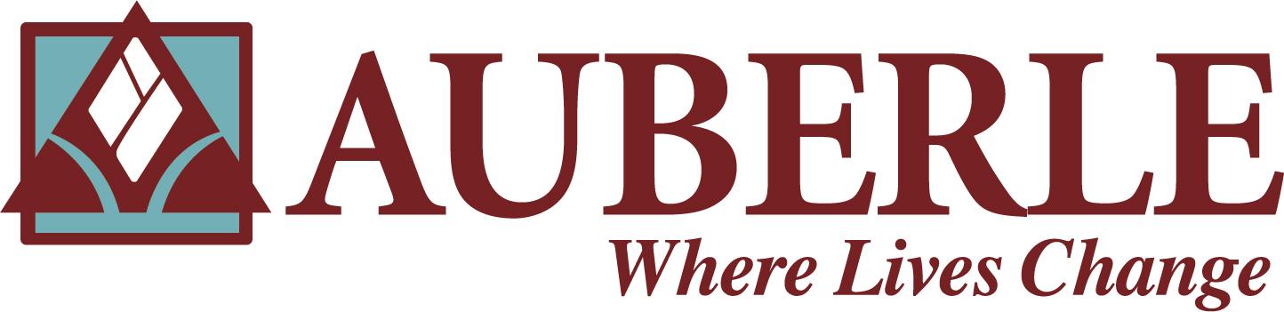Auberle logo