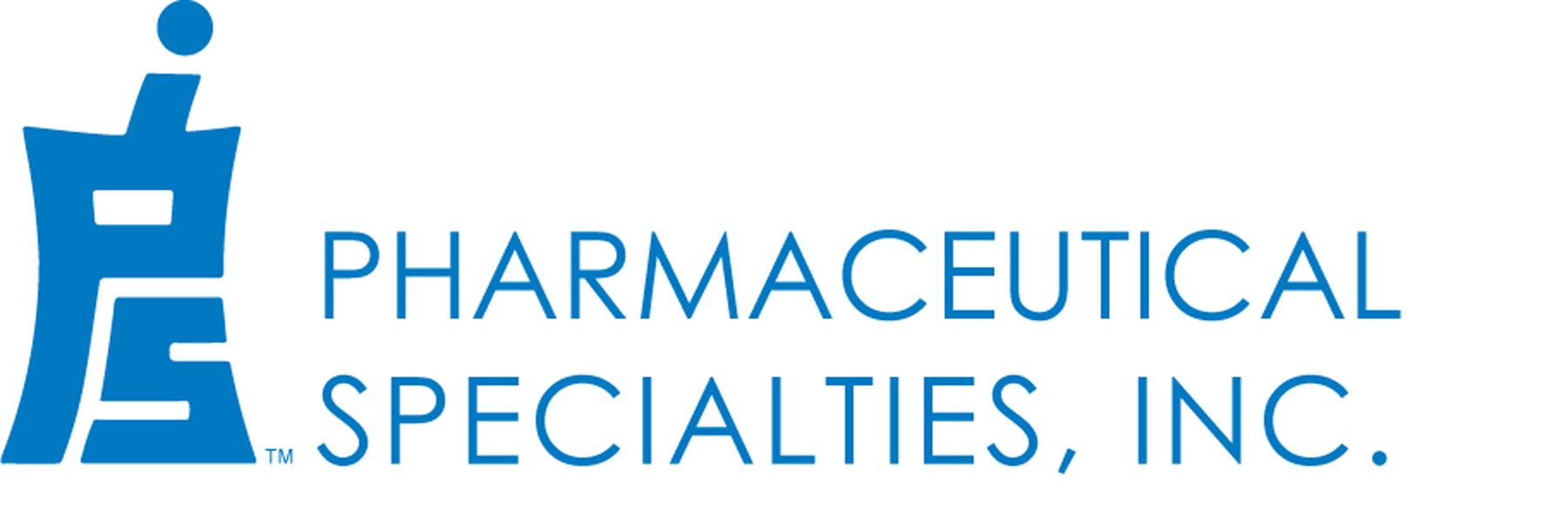 Pharmaceutical Specialties, Inc. logo