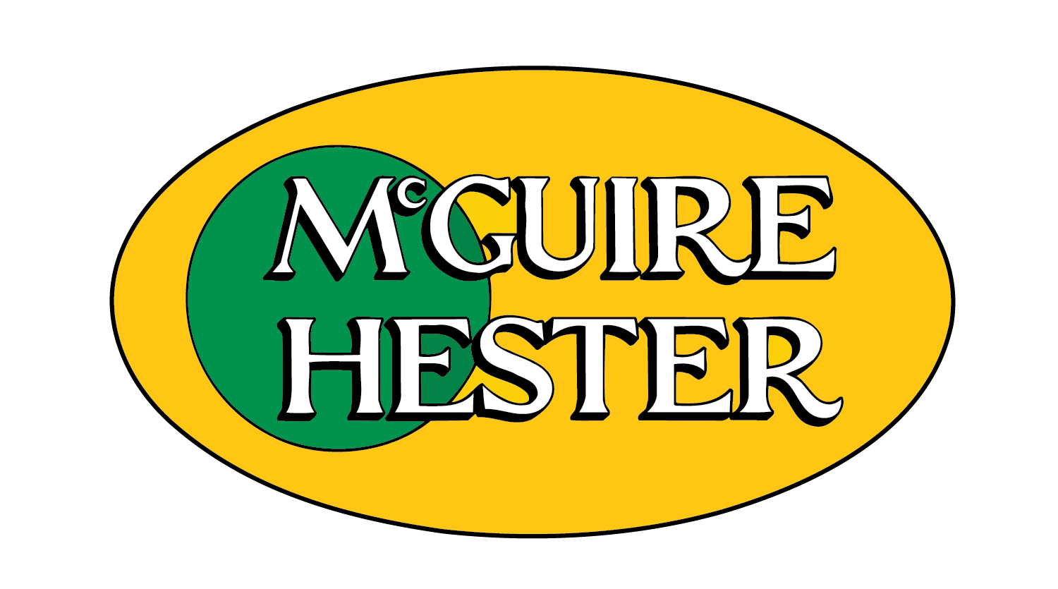 McGuire and Hester logo