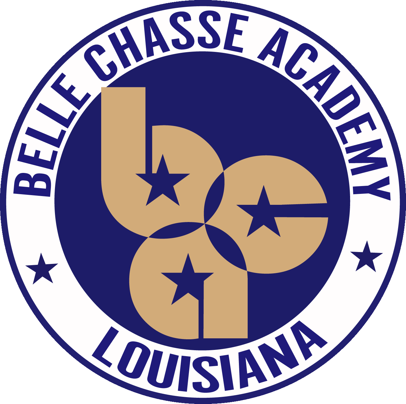 Belle Chasse Academy Inc logo