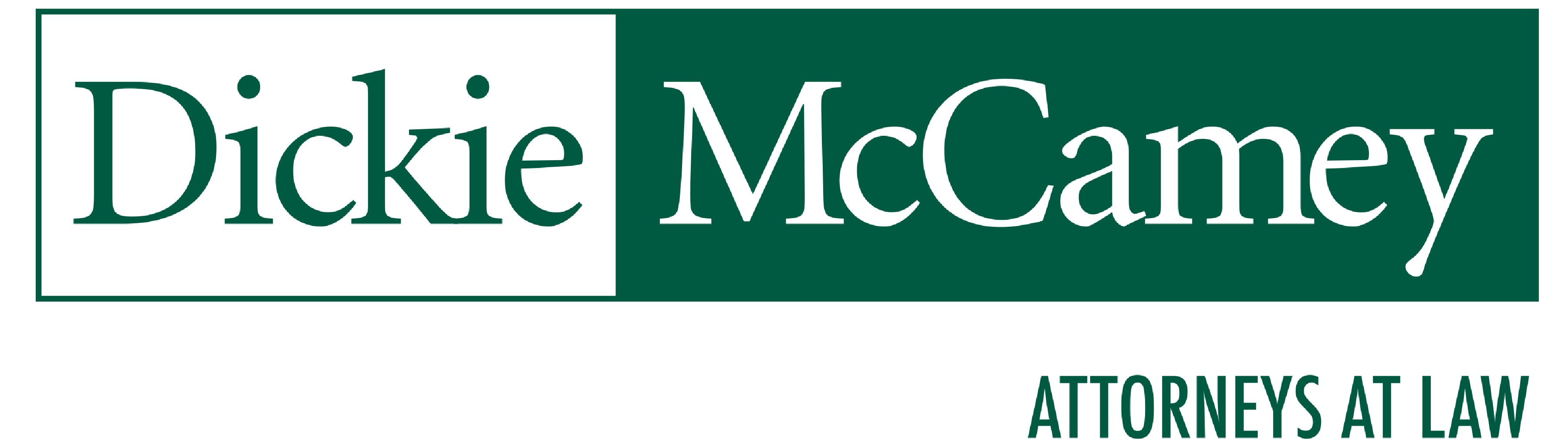 Dickie McCamey & Chilcote PC logo