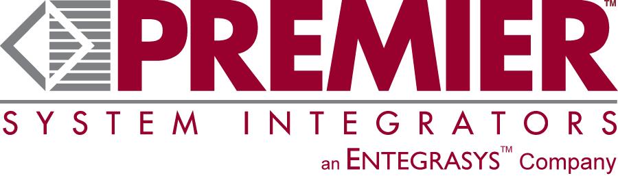 PREMIER System Integrators Company Logo