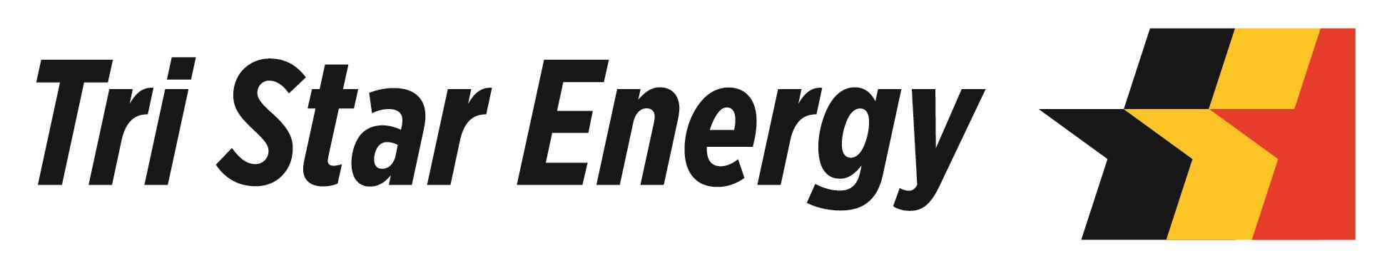 Tri Star Energy Company Logo