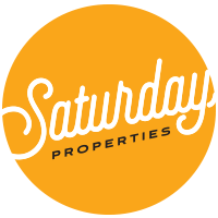 Saturday Properties Company Logo