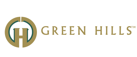 Green Hills Retirement Community logo