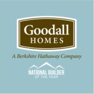 Goodall Homes Company Logo