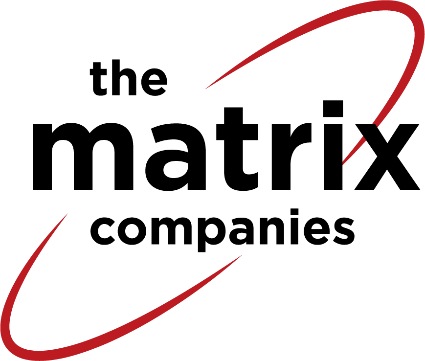 The Matrix Companies logo