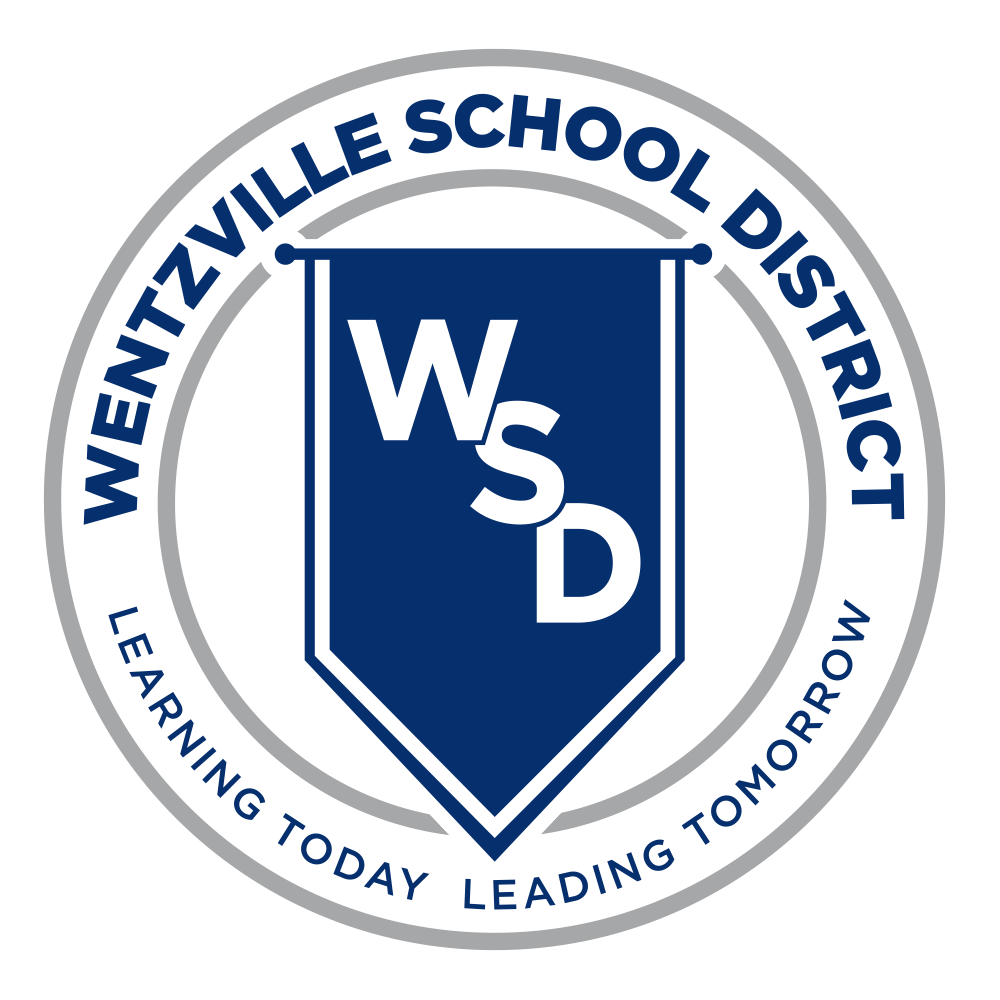 Wentzville R-IV School District logo