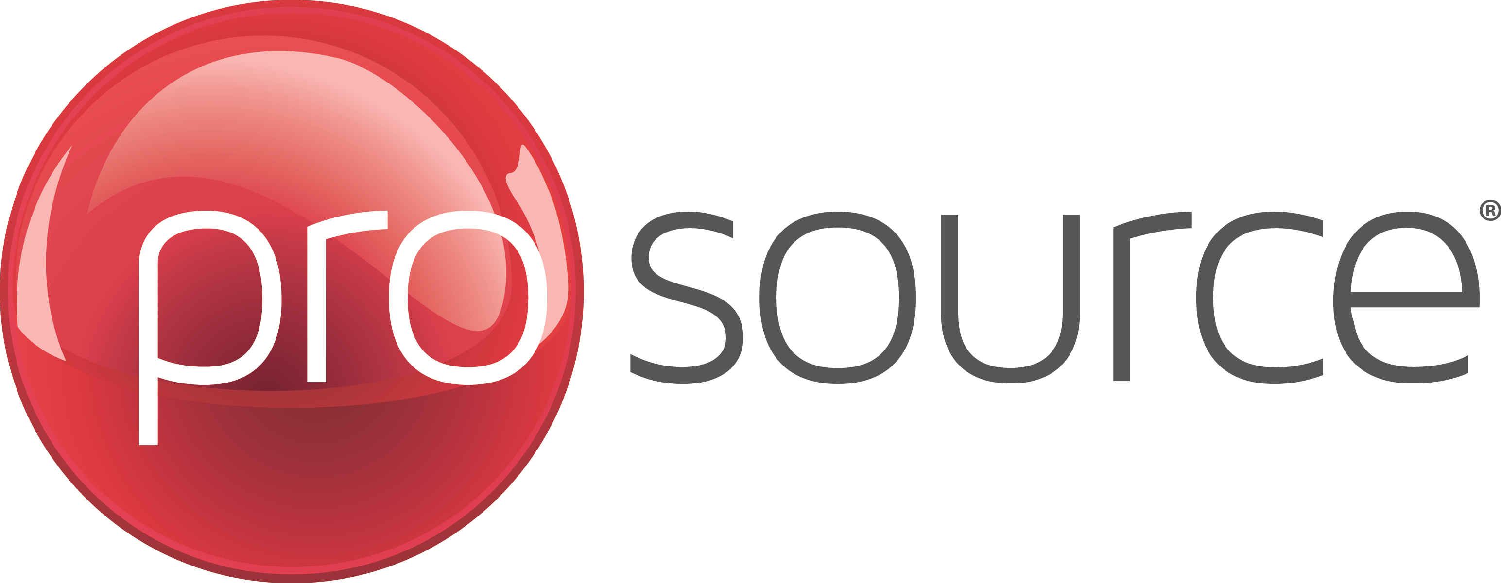 Prosource Company Logo