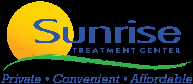 Sunrise Treatment Center logo