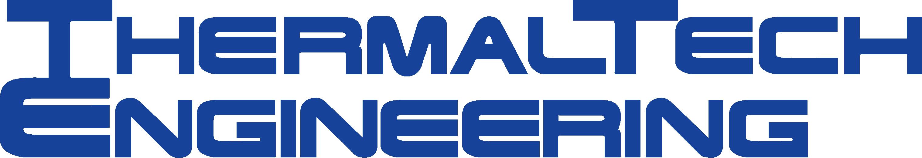 ThermalTech Engineering logo