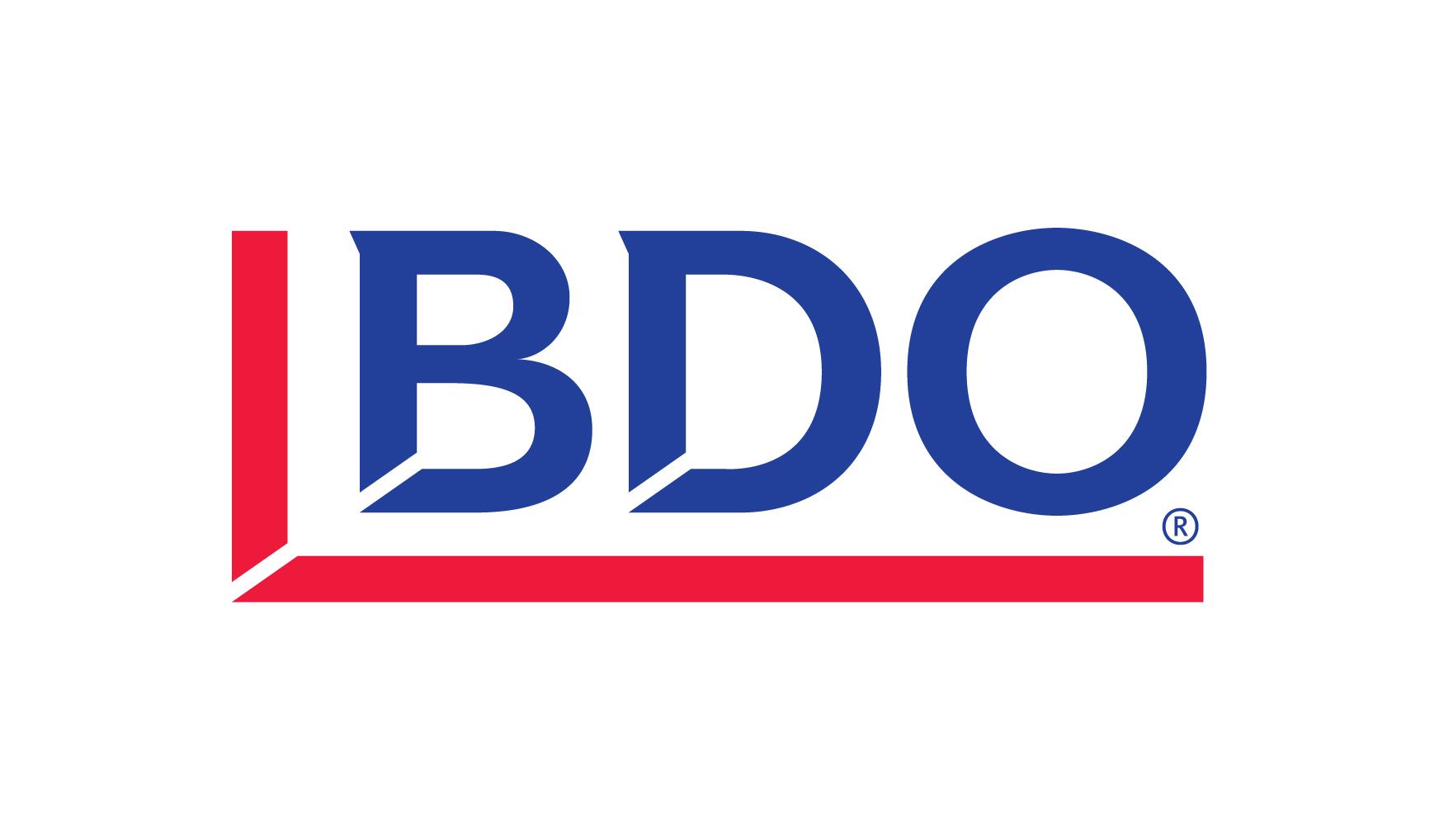 BDO Nashville Company Logo