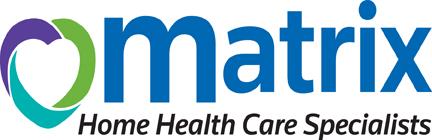 Matrix Home Health Care Specialists logo