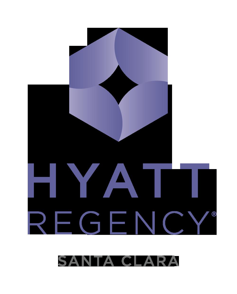 Hyatt Regency Santa Clara logo
