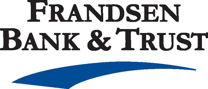 Frandsen Bank & Trust Company Logo