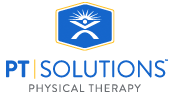 PT Solutions Physical Therapy Company Logo
