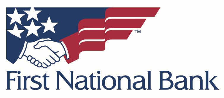 First National Bank Company Logo