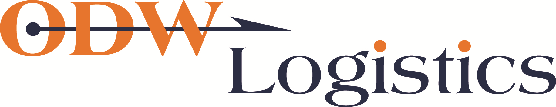 ODW Logistics & Transportation Services logo