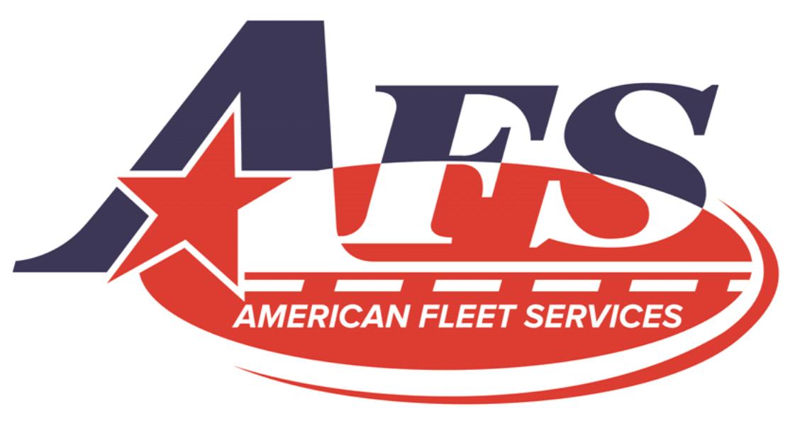 AMERICAN FLEET SERVICES logo