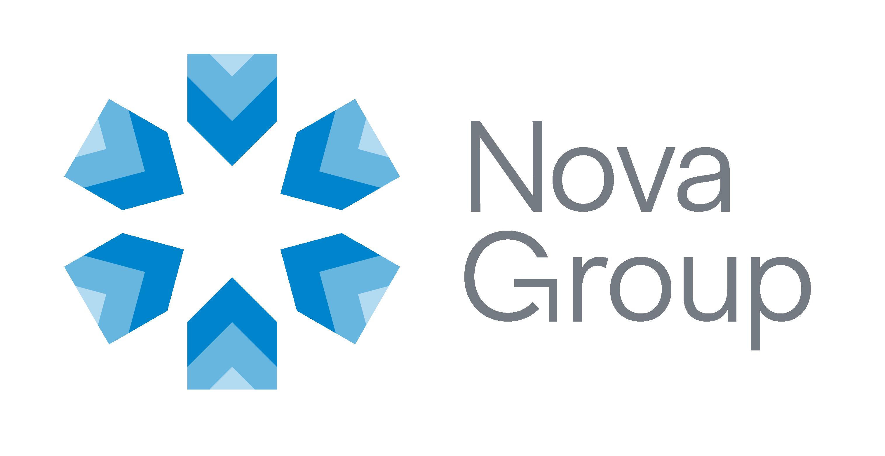 Nova Group, GBC logo