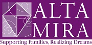 Alta Mira Specialized Family Services logo