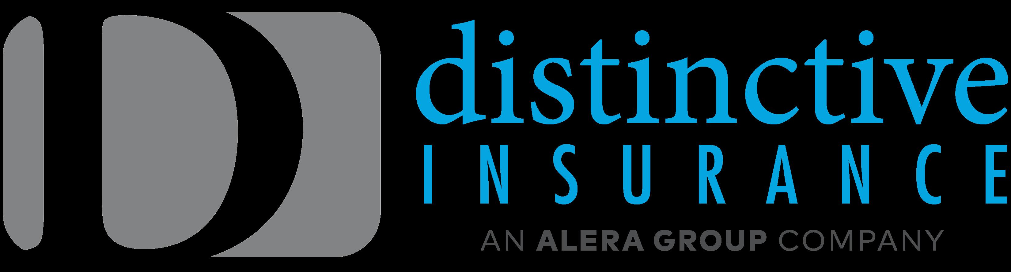 Distinctive Insurance logo