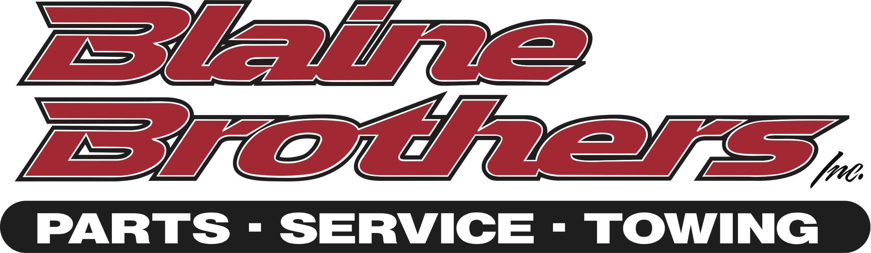 Blaine Brothers Family of Companies logo