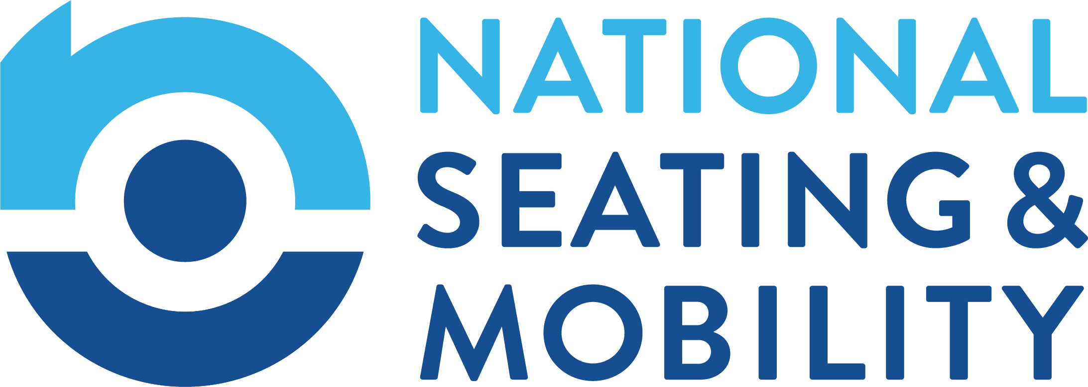 National Seating & Mobility Company Logo
