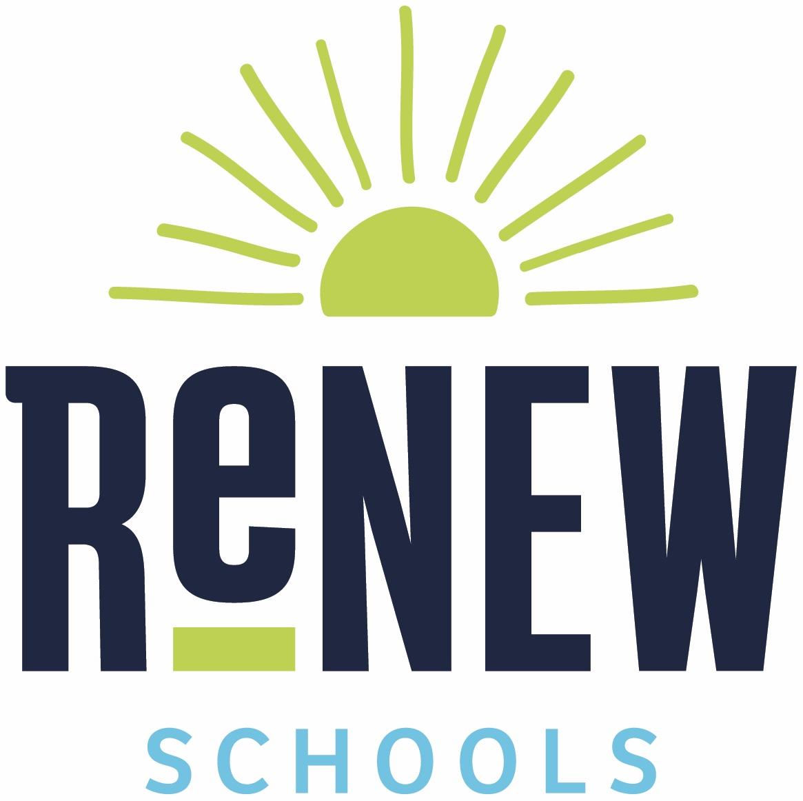 ReNEW Schools logo