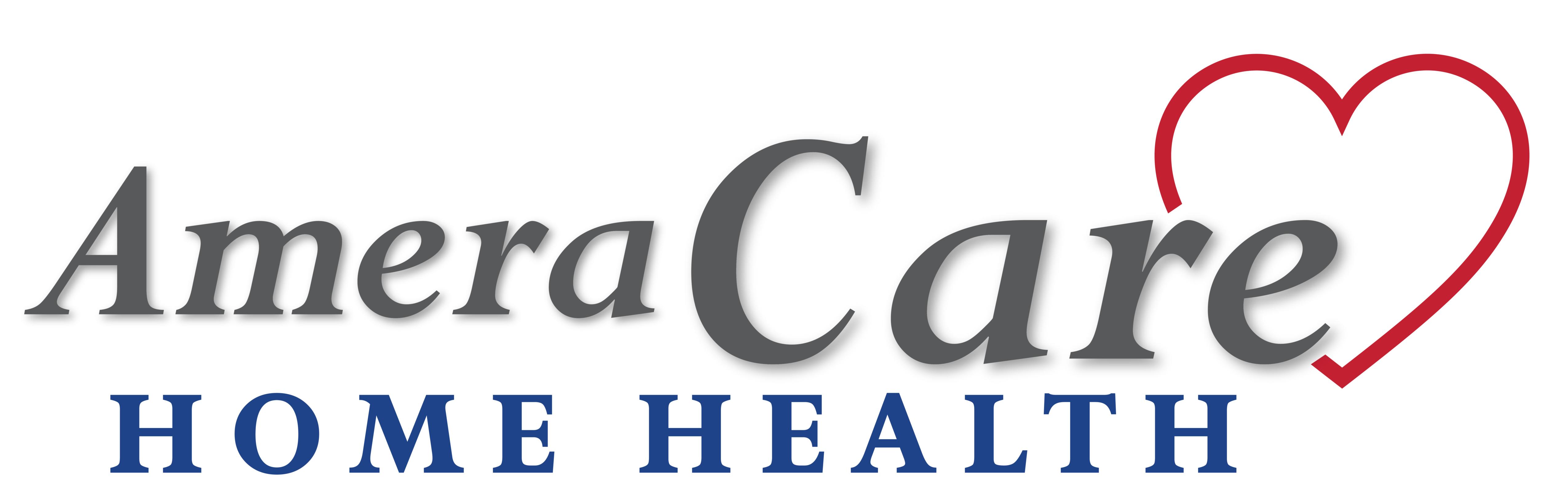 AmeraCare logo