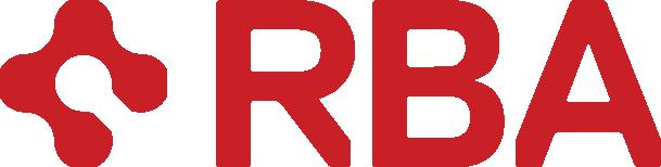 RBA, Inc. logo