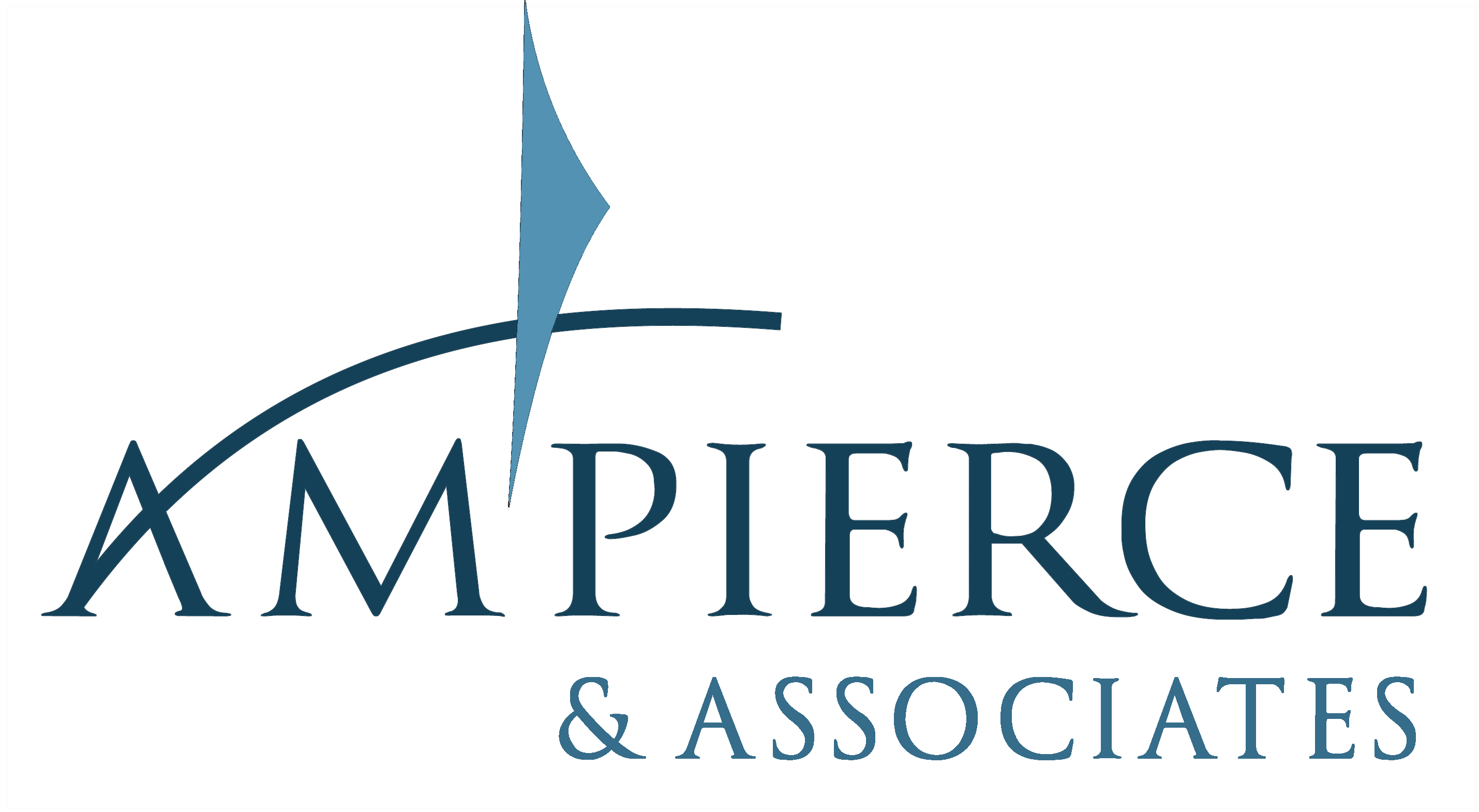 AM Pierce & Associates logo