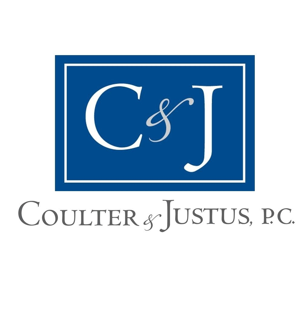 Coulter & Justus, PC logo