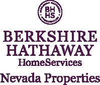 Berkshire Hathaway HomeServices Nevada Properties logo