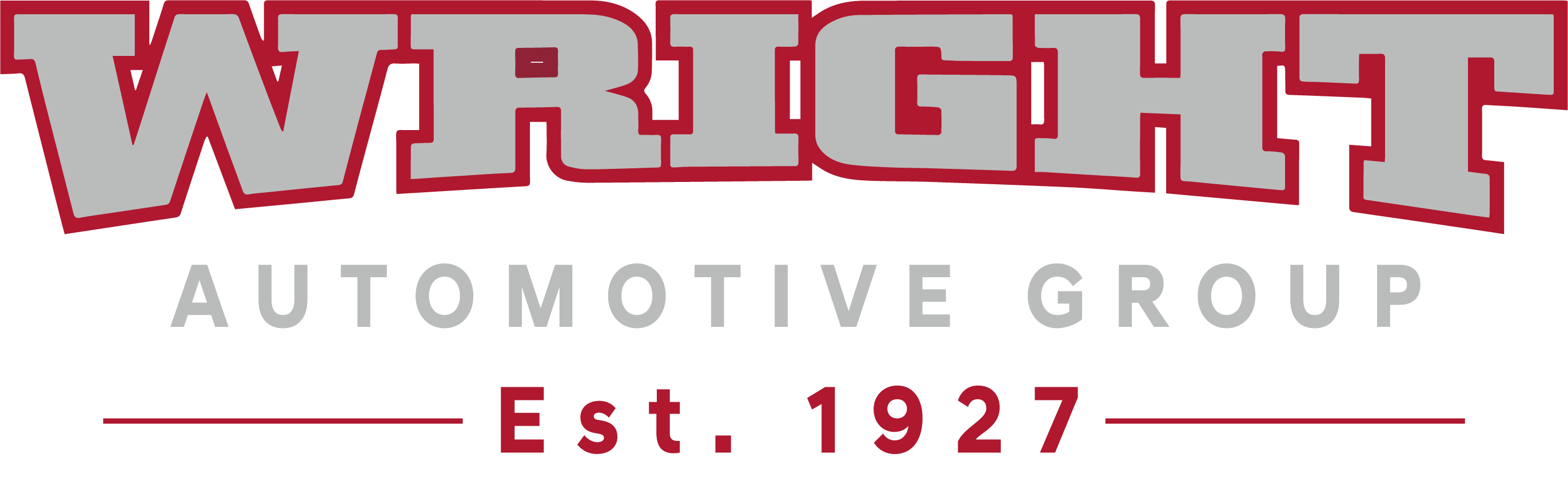 Wright Auto logo