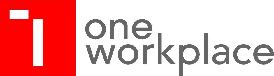 One Workplace logo