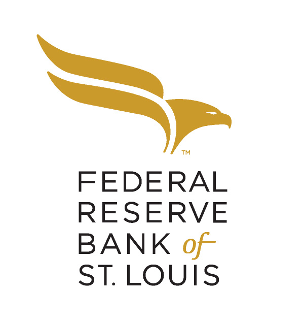 Federal Reserve Bank of St. Louis logo