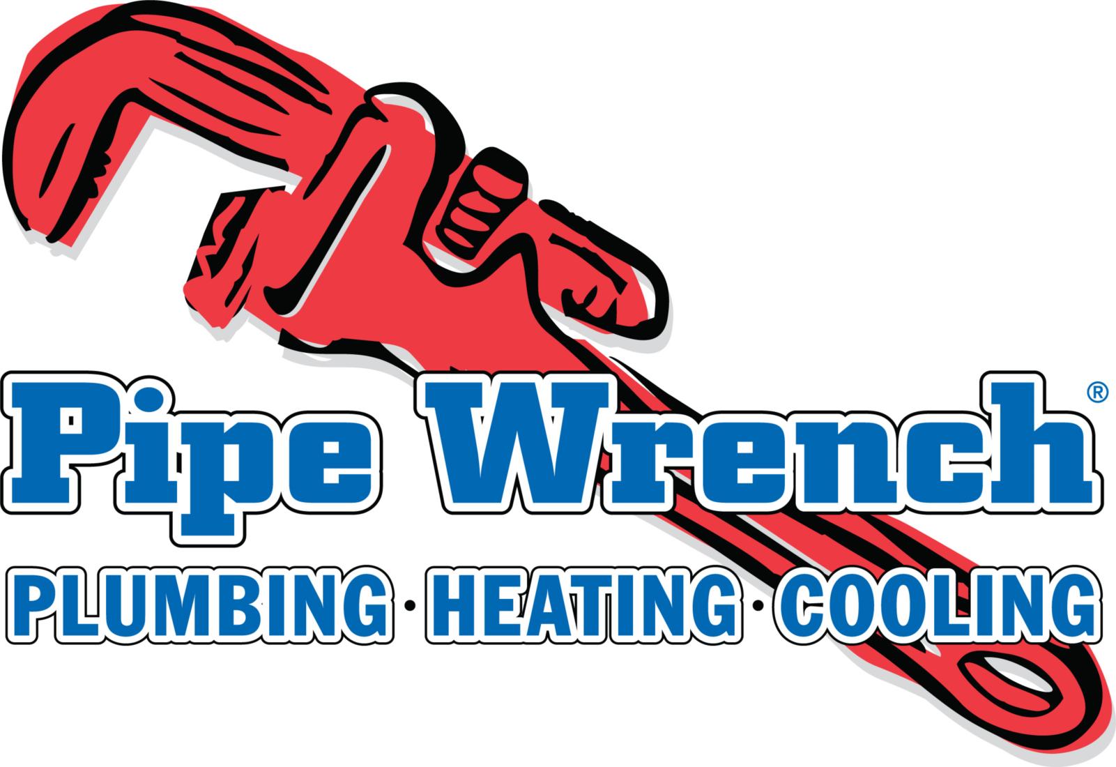 Pipe Wrench Plumbing, Heating & Cooling, Inc. logo