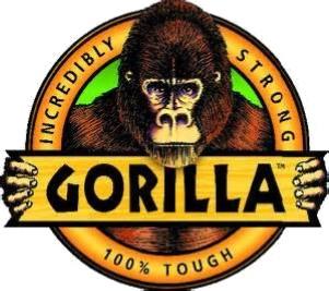 The Gorilla Glue Company logo