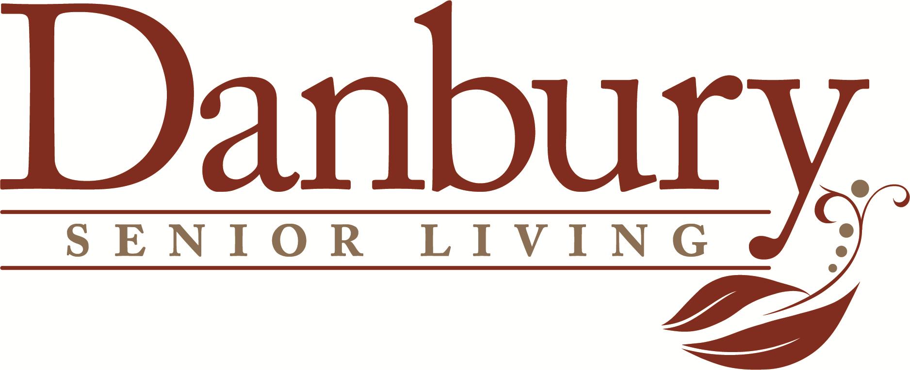 Danbury Senior Living Company Logo