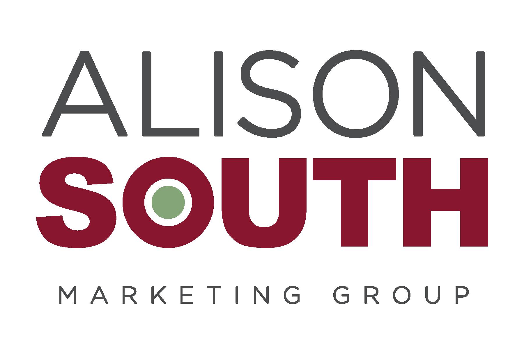 Alison South Marketing Group logo