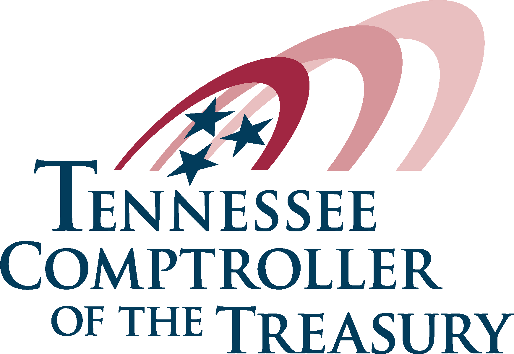 Tennessee Comptroller of the Treasury logo