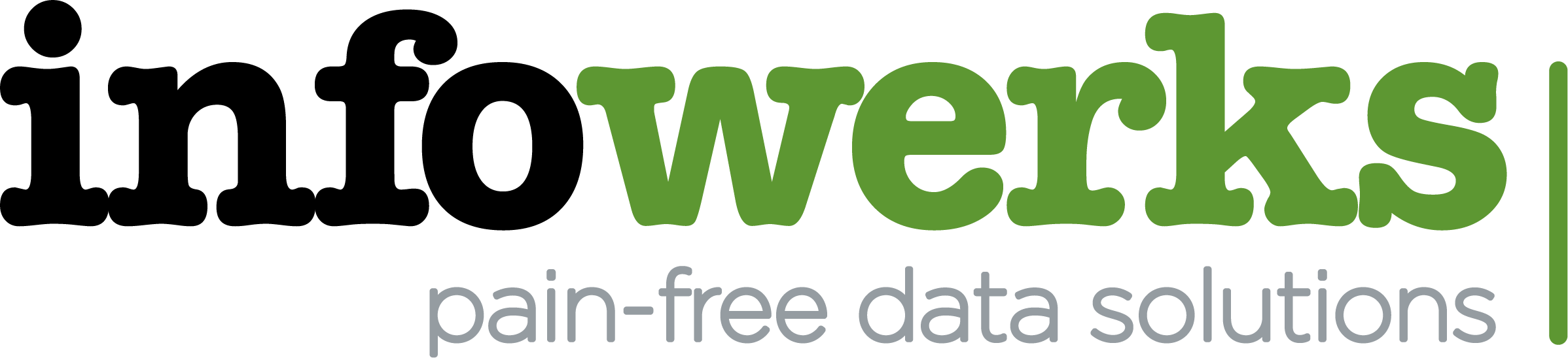 InfoWerks logo