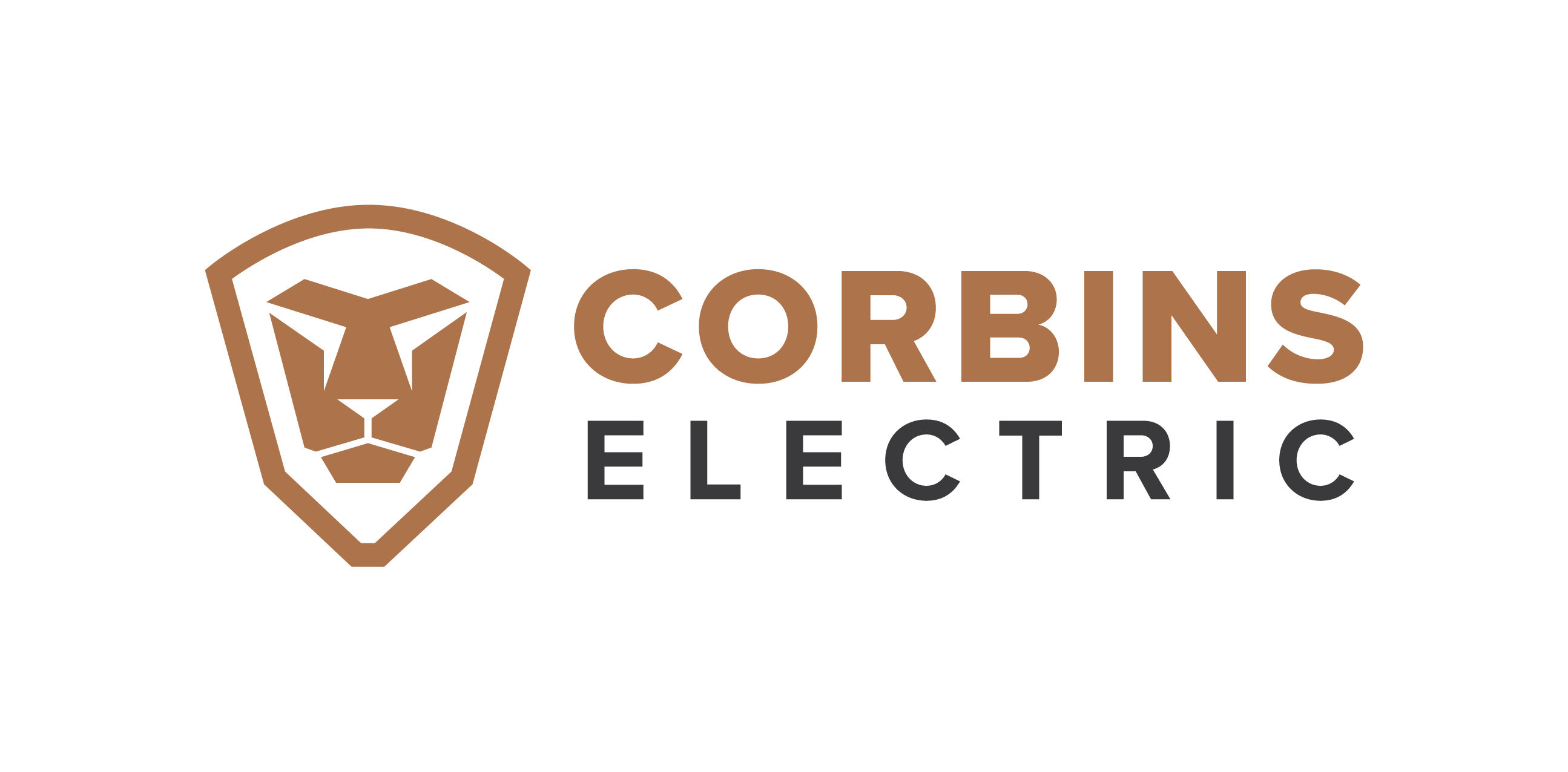 Corbins Electric Company Logo