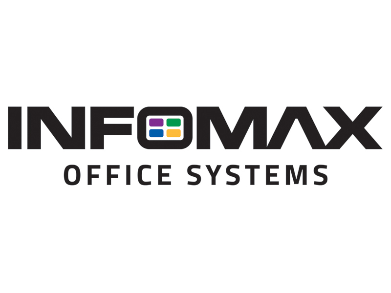 Infomax Office Systems logo